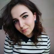 Услуги гувернантки в Хабаровске, Анна, 23 года