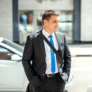 Курьерская служба в Саратове, Егор, 31 год