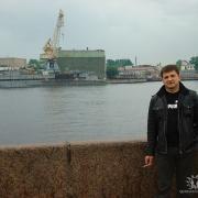 Алишер Шерматов, г. Москва