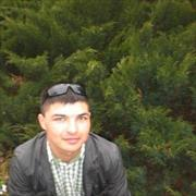 Изготовление кованых заборов, Дмитрий, 31 год