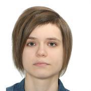 Массаж ног, Светлана, 25 лет