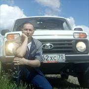 Ремонт авто в Томске, Илья, 34 года