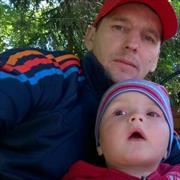 Отправка посылок в Санкт-Петербурге, Евгений, 38 лет