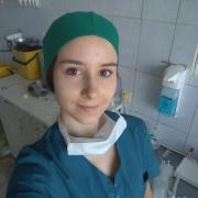 Услуги логопедов в Воронеже, Мария, 22 года