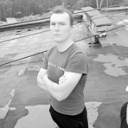 Уход за животными в Ижевске, Ян, 26 лет