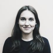 Обучение иностранным языкам в Ярославле, Алла, 22 года