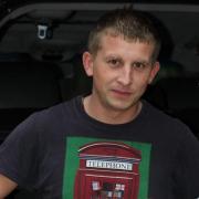 Муж на час - электрик, Алексей, 33 года