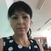SPA-процедуры в Оренбурге, Зоя, 36 лет