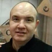 Юристы-экологи в Нижнем Новгороде, Сергей, 46 лет