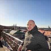 Доставка продуктов из Ленты в Наро-Фоминске, Игорь, 44 года