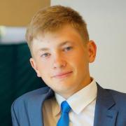 Курьер на месяц в Томске, Анатолий, 24 года