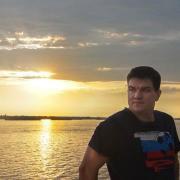 Ремонт Apple Magic Mouse в Хабаровске, Илья, 30 лет