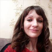 Обслуживание аквариумов в Оренбурге, Ирина, 31 год