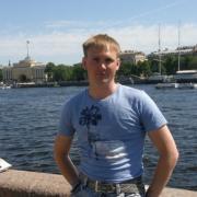 Покраска стен в офисе, Сергей, 33 года