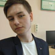 Ремонт китайского телефона в Саратове, Алексей, 23 года