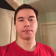 Услуги курьера в Бронницах, Кирилл, 24 года