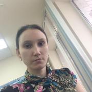 Уборка после ремонта в Ижевске, Диляра, 32 года