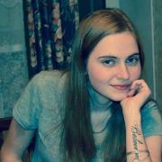 Обучение фотосъёмке в Ярославле, Татьяна, 28 лет