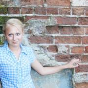 Организация мероприятий в Нижнем Новгороде, Екатерина, 27 лет