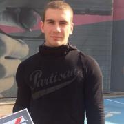 Точечный массаж, Илья, 26 лет