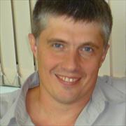 Открытие навесных замков с полукруглым ключом, Олег, 51 год