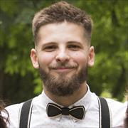 Доставка банкетных блюд на дом - Митино, Антон, 29 лет