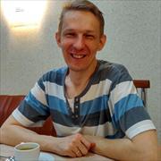Доставка продуктов из магазина Зеленый Перекресток - Баррикадная, Андрей, 46 лет