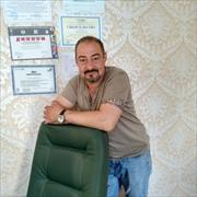 Ремонт стиральных машин LG, Игорь, 52 года