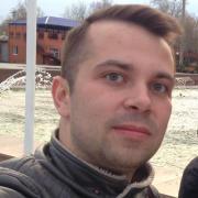 Отделочные работы в Новосибирске, Егор, 31 год