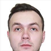 Доставка поминальных обедов (поминок) на дом в Реутове, Алексей, 25 лет