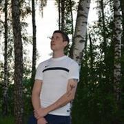 Ремонт балкона в Астрахани, Сергей, 33 года
