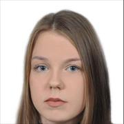 Фотосессия портфолио в Владивостоке, Елизавета, 23 года