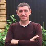 Демонтаж заборов, Алексей, 40 лет