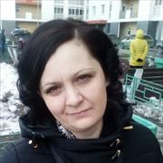 Клининговая компания, Анастасия, 37 лет