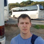 Доставка на дом из мвидео, Григорий, 31 год