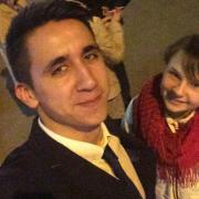 Организация свадеб в Астрахани, Кирилл, 23 года