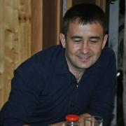 Выравнивание стен гипсокартоном в Набережных Челнах, Рустам, 41 год