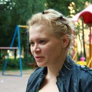 Екатерина Красулина