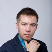 Военные юристы в Ижевске, Евгений, 34 года