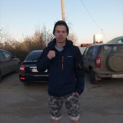 Удаление вирусов в Самаре, Дмитрий, 20 лет