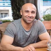 Массаж ягодиц, Артем, 46 лет