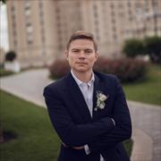 Судебное взыскание задолженности, Антон, 34 года