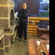 Ремонт посудомоечных машин в Волгограде, Кирилл, 34 года