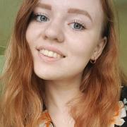 Обработка фотографий в Набережных Челнах, Ольга, 23 года