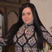 Биоармирование, Альбина, 28 лет