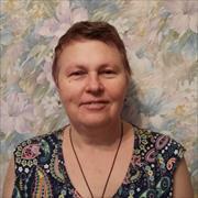 Зооняни, Елена, 63 года