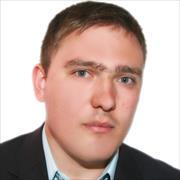 Юристы по пенсионным вопросам, Андрей, 35 лет