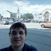 Капитальный ремонт двигателей в Хабаровске, Святослав, 31 год