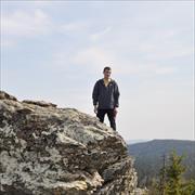 Озеленение и благоустройство территории в Екатеринбурге, Павел, 26 лет