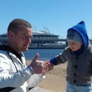 Фотосессия портфолио в Ижевске, Сергей, 31 год